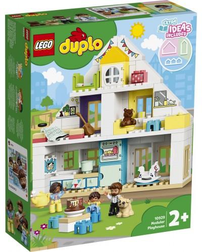 LEGO Duplo 10917 Wóz strażacki