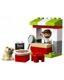 LEGO Technic 42046 Wyścigówka zbiegów