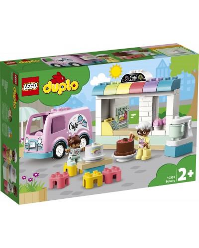 LEGO Duplo 10925 Pokój zabaw