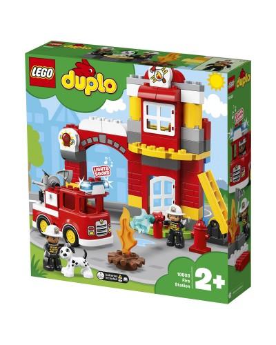 LEGO Duplo 10906 Tropikalna wyspa