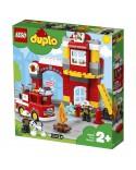LEGO Duplo 10903 Remiza Strażacka