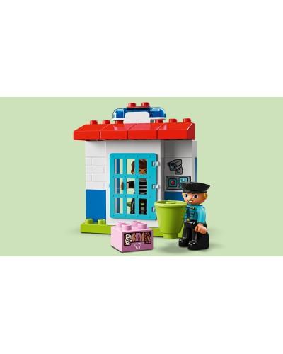 LEGO Juniors 10749 Targ Ekologiczny Mii