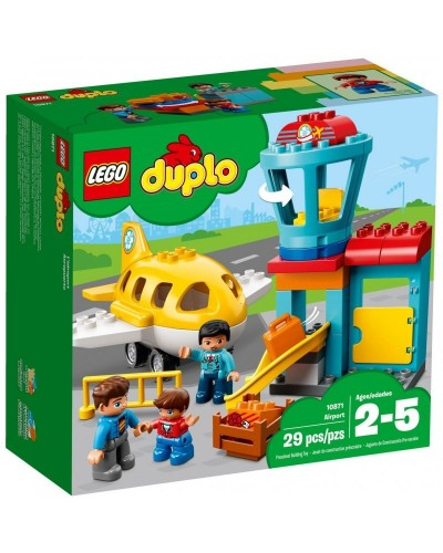 LEGO Juniors 10750 Samochód Robót Drogowych