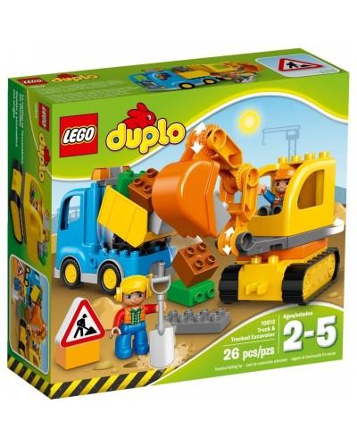 LEGO DUPLO 10859  Moja pierwsza biedronka