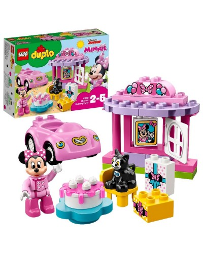 LEGO Creator 31042 Super ścigacz