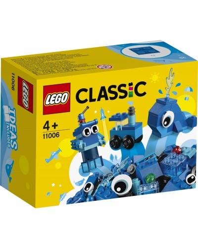LEGO Classic 11007 klocki kreatywne