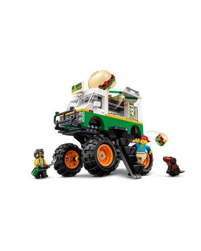 LEGO Star Wars 75195 Ski Speeder kontra Maszyna krocząca Najwyższego Porządku