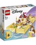 LEGO City 60181 Traktor Lesny