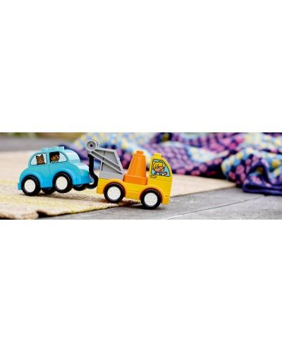 LEGO 71018 Minifigures minifigurki