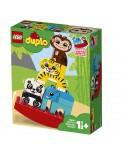LEGO Minifigures 71012 minifigurki