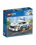 LEGO City 60239Samochód policyjny